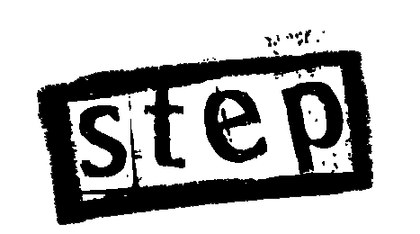 Cevi Region Bern, Logo - step