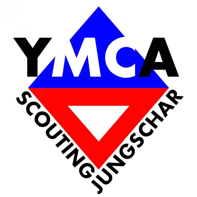Cevi Region Bern, International - Logo YMCA Scounting Jungschar