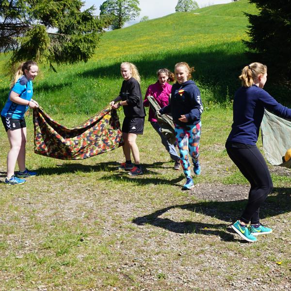 Jugend+Sport, Kursangebot