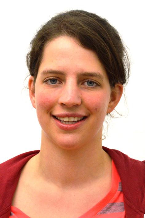 Cevi Region Bern, Fachgruppe Praevention, Anne-Valérie Hunziker