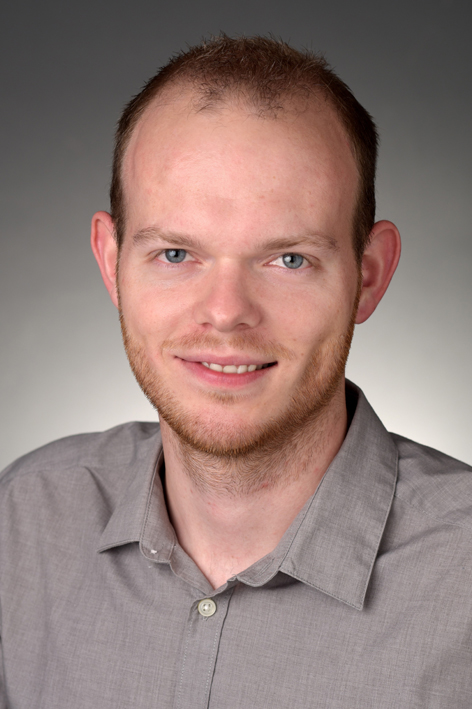 Cevi Region Bern, Arbeitsgruppe Informatik, Christian Pellaton