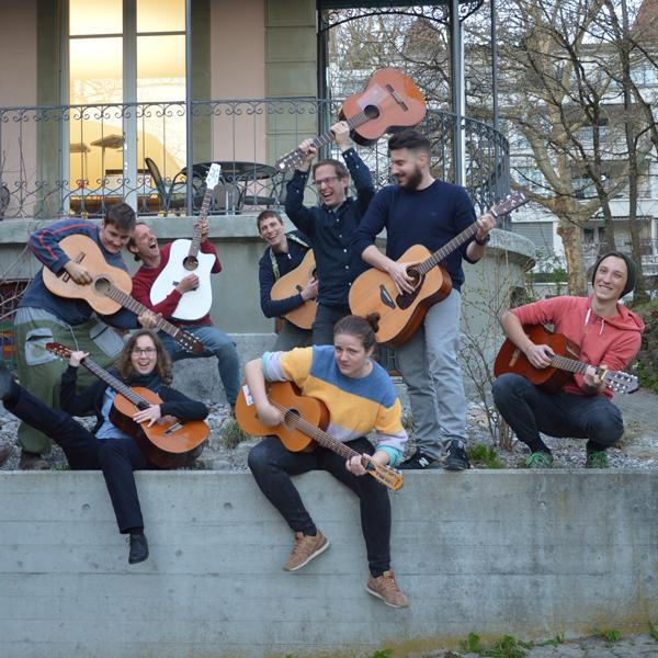 Cevi Region Bern, Kursangebot, Talentkurs Musik