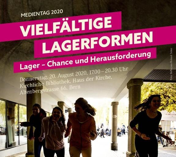 Medientag Reformierten Kirchen Bern-Jura-Solothurn