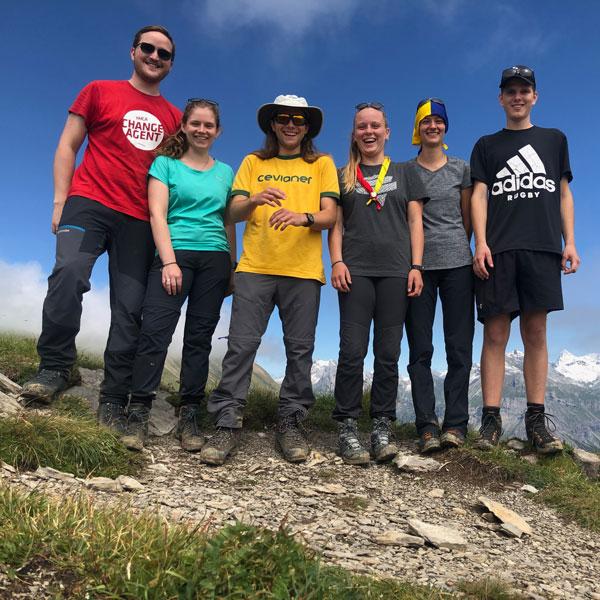 Cevi Region Bern, Kursangebot, J+S Lagerleiter*innenmodul