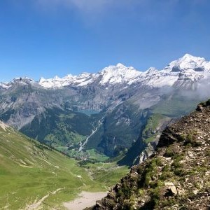 Cevi Region Bern, Kursangebot, GloubX